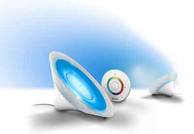 Philips LivingColors Aura int2