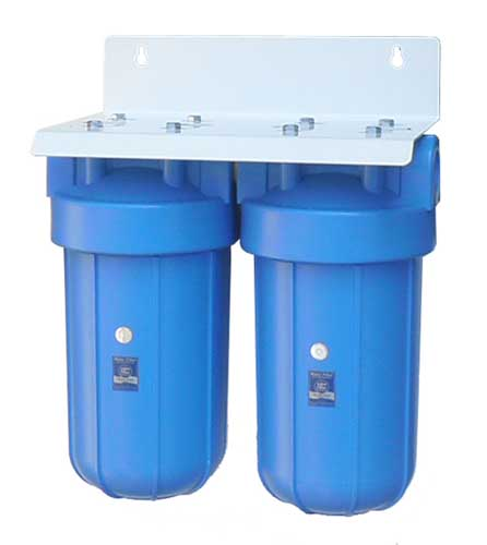 homsak Filter za vodo Big Blue Duplex Aquafilter