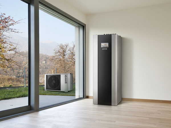 gorenje toplotna All in one ambient