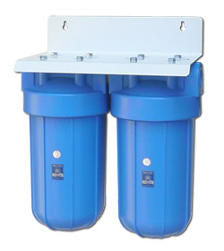 Filter za vodo Big Blue Duplex