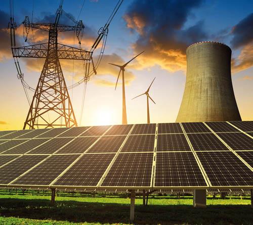 Kako Trajnostna Je Lahko Slovenska Energetika