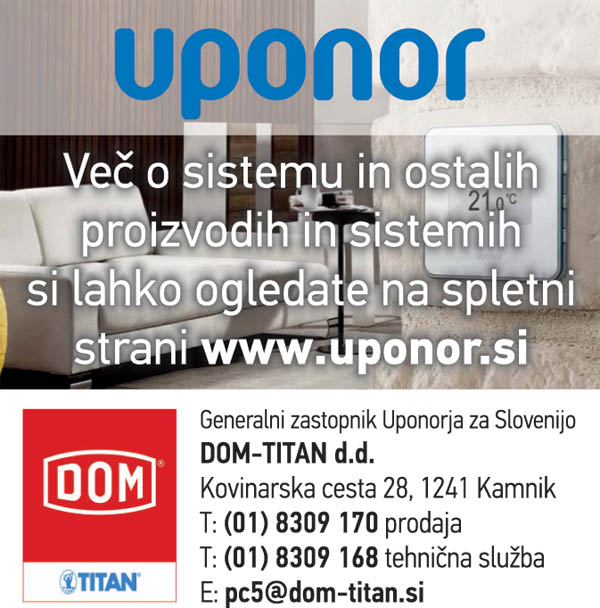 uponor baner